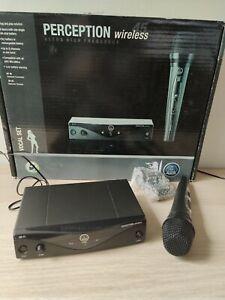 Micro Sans Fil Akg Perception Wireless 45