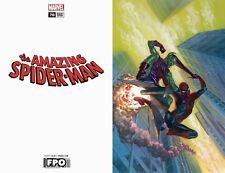 AMAZING SPIDER-MAN #798 ALEX ROSS VIRGIN COVER 1:100