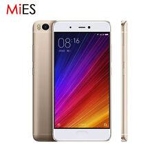 "Xiaomi Redmi 4X MIUI8 Rom ufficiale Global 3GB 32GB 5"" 4100mah bianco e Oro"