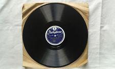 """HARRY JAMES & HIS ORCHESTRA: TRUMPET RHAPSODY-PART1 / -PART2. 1941 10"""" 78RPM"""