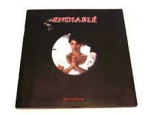 Endiablé-Bedazzled-Elizabeth Hurley-Brendan Fraser-French-Press Book-4 Pictures