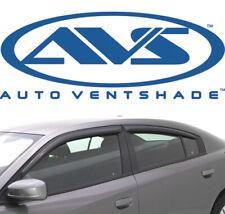 AVS 94308 Tape-On Window Ventvisors 4-Piece 2005-2009 Ford Taurus Five Hundred