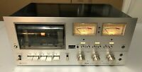 Pioneer CT-F9191 Stereo Cassette Tape Deck - Yes Play-Rec - No REW-FF