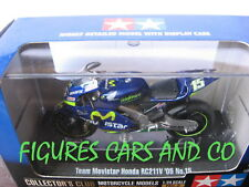 MOTO GP 1/24 HONDA RC 211V SETE GIBERNAU  2005 TEAM MOVISTAR    PROTAR