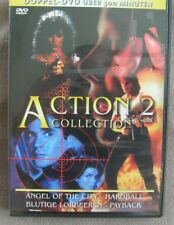 Action 2 Collection, Angel of the City, Hardball, Blutige Lorberren, Payback