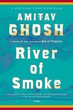 River of Smoke: A Novel (Ibis Trilogy)