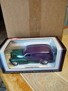 Liberty Classics by SpecCast Classic Street Rod 1/25 Scale Limited Edition Bank
