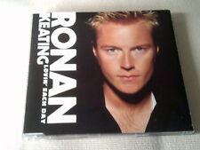 RONAN KEATING - LOVIN' EACH DAY - UK PROMO CD SINGLE