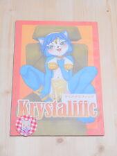 Free shipping Illustration Maine Doujinshi Star Fox /Michiyoshi[Japan Import]