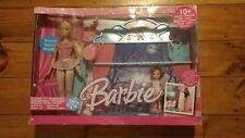 Barbie I Can Be Ballet Teacher Playset Mattel 2006 Rare Collectable Doll Set