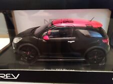 Citroen Ds3 Racing Loeb Edition 1:18 Norev