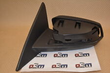 2013-2014 Ford Mustang Left Hand Driver Power Mirror w/ Spotter Glass new OEM