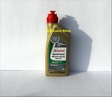 from Berlin Transmission Oil Castrol Syntrans Multivehicle 75W-90 1 LITRE