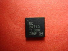 50p BQ24740 24740 MULTI-CELL SYNCH IC CHIP NEW, (A156)