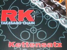 Yamaha Chappy LB-2M Kit chaîne de RK NEUF
