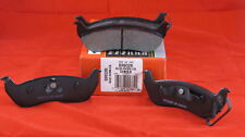 Motorcraft Rear Brake Pads BR932B 2003-11 Crown Victoria Town Car Grand marquis