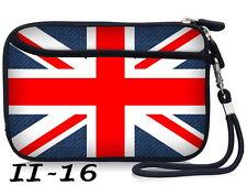 "Sat Nav GPS Case Cover Bag For 6"" Garmin Nuvi 67LM 68LM 2659LM 2699LM"