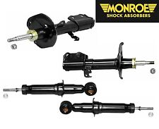 Toyota Corolla Sedan 03-08 Complete Front and Rear Kit Shock Stut Absorbers