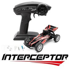 Emax Interceptor Bnr Fpv Indoor Race Rc Camera Car with Radio Controller Car