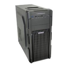 Antec GX-200 Gaming Case ATX No PSU USB 3.0 Tool-less Black