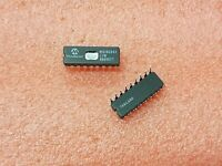 1X MICROCHIP PIC16C54A/JW EPROM