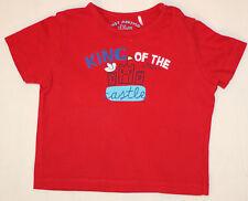 s.Oliver Baby-Tops, - T-Shirts & -Blusen für Mädchen aus 100% Baumwolle