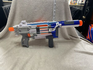Nerf mediator *MINT* + Two attachments