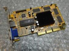 Tarjetas gráficas de ordenador ventiladores con disipadores con conexión Salida S-Video PC