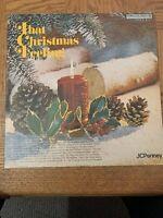 That Christmas Feeling Album