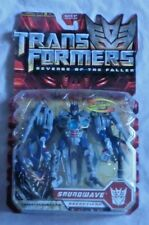 Hasbro Transformers ROTF Movie Soundwave Action Figure Deluxe MISB Sealed