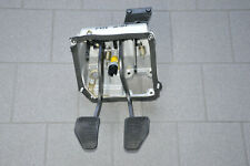 Ferrari 456 M Gt Padal Brake Pedal Clutch Pedalgestell Pedal Support Box Clutch