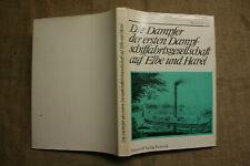 Modellbau von Dampfer Elbe & Havel, Dampfschiff, Raddampfer, Schiffbau DDR