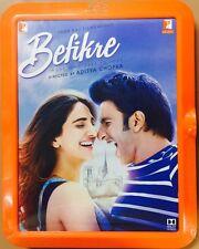 Befikre 2016 Hindi Movie Blu Ray STG Ranveer Singh Vaani Kapoor