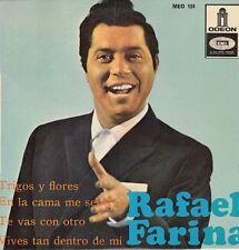 45 T EP RAFAEL FARINA *TRIGOS Y FLORES*