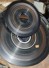 FILM  16 MM -washington /  epi1 bobine film N/B + bobine sonore
