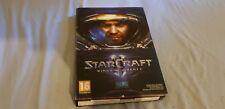 STARCRAFT II - Wings of Liberty DVD Rom (Windows/Mac)