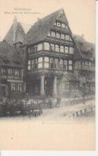 Hildesheim Altes Haus am Andreasplatz ngl 211.841
