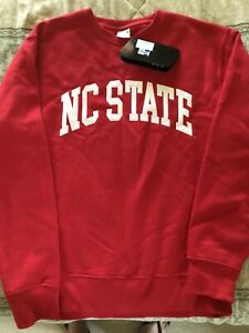 NC State Sweatshirt Size Small