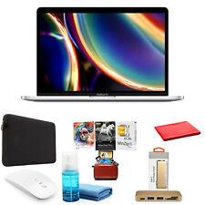 "Apple 13.3"" MacBook Pro  Retina Display -Silver - 512GB SSD with Corel Mac Kit"