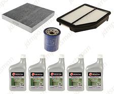 Tune Up Kit (W/ Idemitsu 0W-20 Synthetic Oil) fits 2012-2014 Honda CR-V