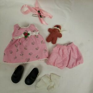 """10"""" Ann Estelle Doll Outfit Only Basic 2006 by Robert Tonner ❤"""