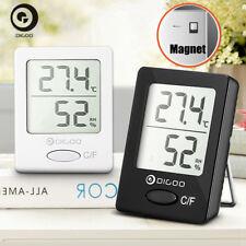 Digoo Dg-th1130 accueil Digital LCD Thermomètre Hygromètr Température Intérieur