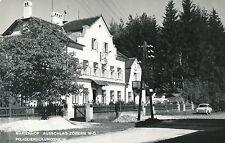 AK Marienhof Ausschlag Zöbern, Polizeierholungsheim, Niederösterreich  (B4)