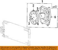 Genuine Hyundai 97735-26100 Shroud