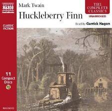 Adventures of Huck Finn (Unabridged), New Books