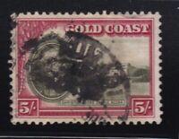Gold Coast - Scott # 126