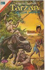 Tarzan De Los Monos #382 1974 Color Mexico Spanish Lang  FINE-