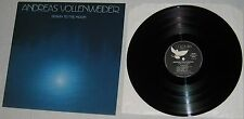 ANDREAS VOLLENWEIDER - DOWN TO THE MOON Swiss original pressing