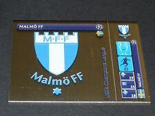 N°8 MALMÖ FF SVERIGE SUEDE PANINI FOOTBALL UEFA CHAMPIONS LEAGUE 2014-2015