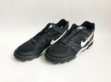 vintage nike air boss shark football shoes mens size 9 deadstock NIB 1993